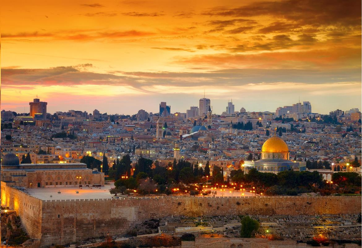 The Old City of Jerusalem | Half Day Tour