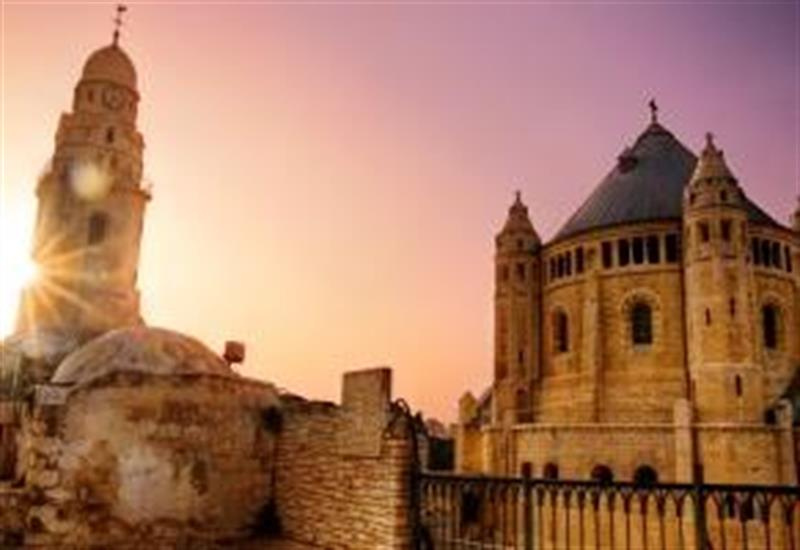 Day Tours in Jerusalem - Eyal Levin Tour Guide