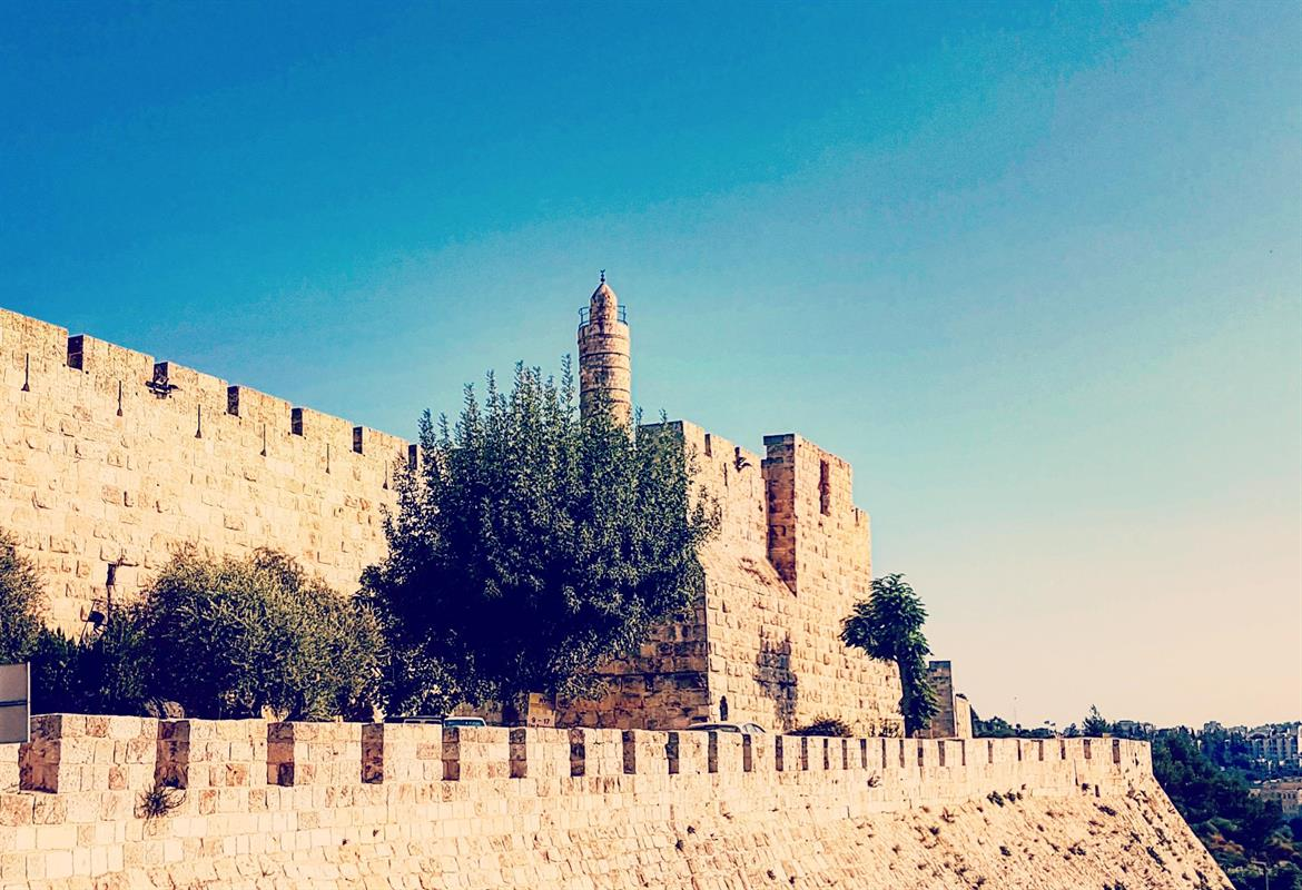 The Old City of Jerusalem | Full Day Tour